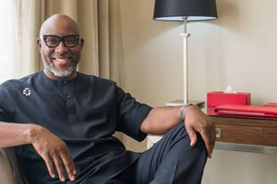 ADE ADEFEKO, Vice President, Corporate and Government Relations, Olam Nigeria