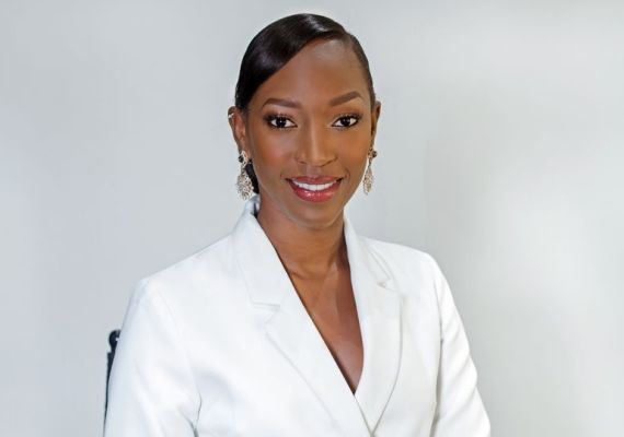 Vanessa Kingori Will Speak At GTBank Fashion Masterclass