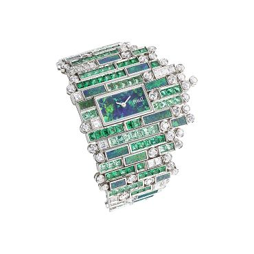 Piaget Sunlight Journey Collection
