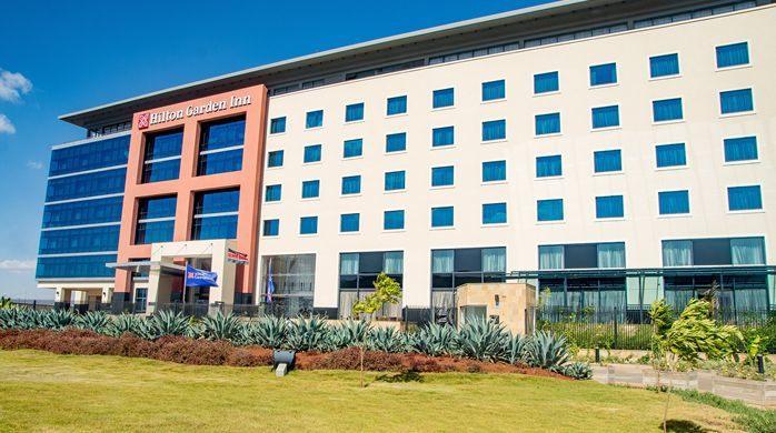 Hilton Garden Inn Nairobi