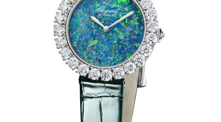 The L'heure du Diamant collection