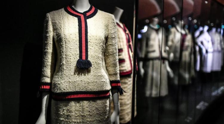 A Look At Coco Chanel Retrospective In Paris