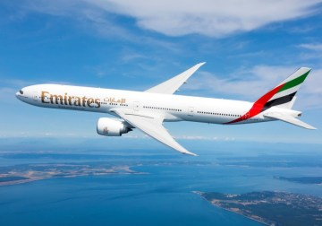 Emirates Offers Special Fares In 2021