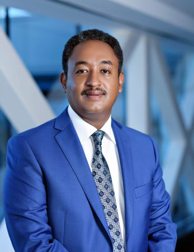 Emirates Has A New Country Manager For Nigeria