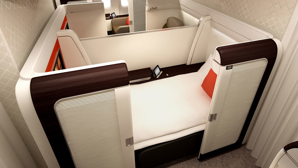 Top 10 World S Best Airlines For Longhaul First Class