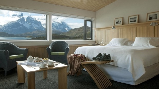 EXPLORADORES SUITE, EXPLORA PATAGONIA, CHILE
