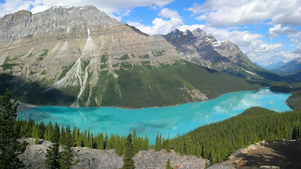 Top Most Scenic Drives In The World The Luxury Travel Expert - Canadas 10 most scenic road trips