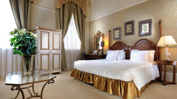 ST REGIS VENICE - DELUXE JUNIOR SUITE