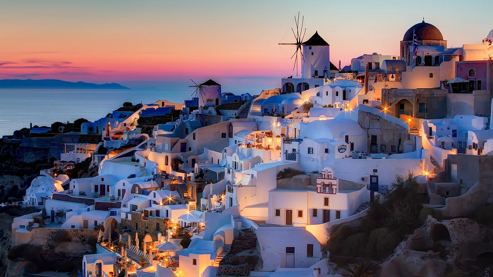 A travel guide to Greece - The Luxury Travel Expert