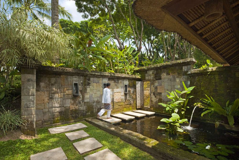 Hotel Review COMO Shambhala Bali Indonesia The Luxury
