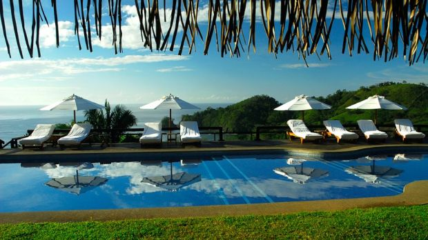 HOTEL PUNTA ISLITA, COSTA RICA