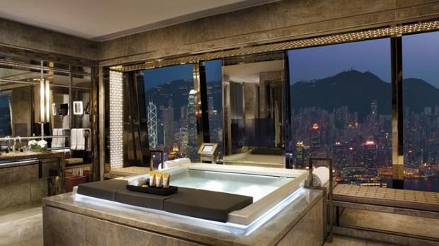RITZ CARLTON HONG KONG, CHINA
