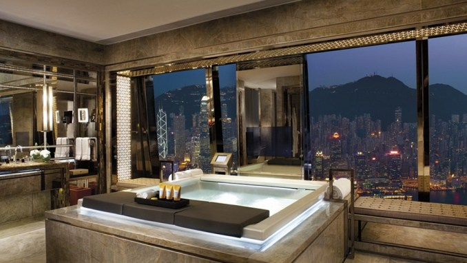 RITZ CARLTON HONG KONG, CHINA