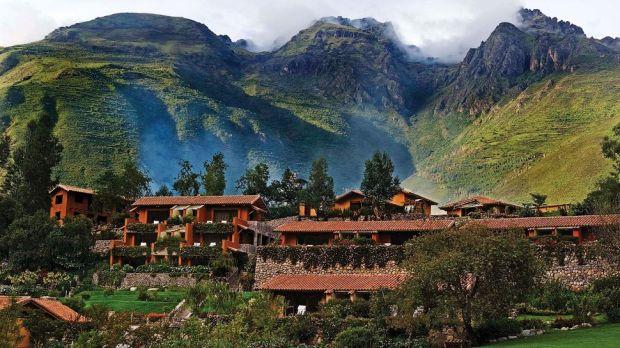 BELMOND HOTEL RIO SAGRADO, PERU