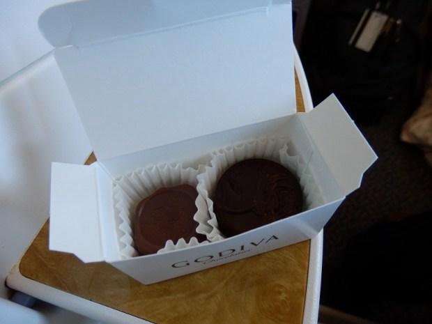 BELGIAN LUXURY CHOCOLATES