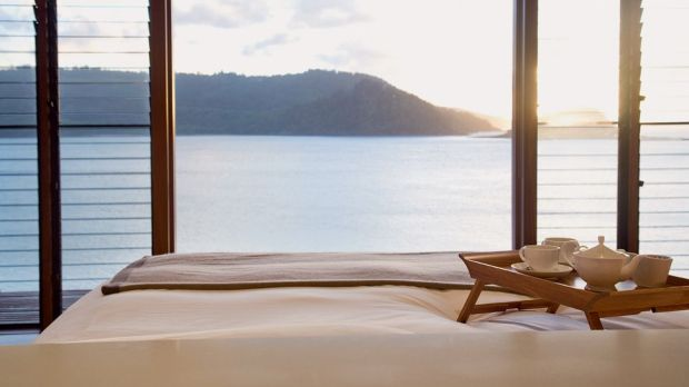 QUALIA GREAT BARRIER REEF, QUEENSLAND