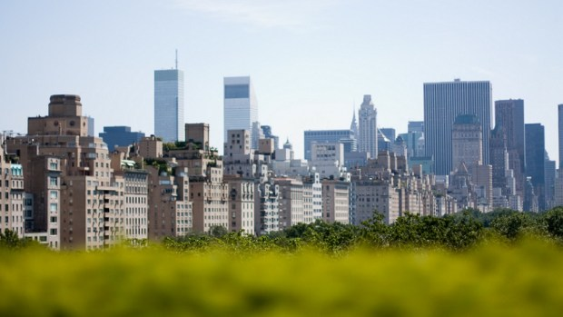 VISIT THE METROPOLITAN MUSEUM OF ART & ROOFTOP