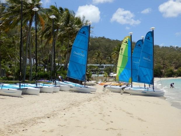 WATERSPORT CLUB AT BEACH