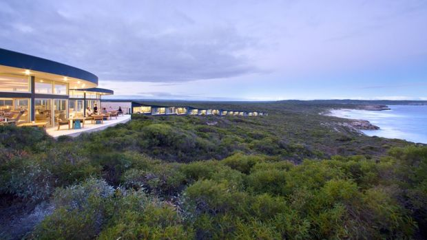 SOUTHER OCEAN LODGE, AUSTRALIA