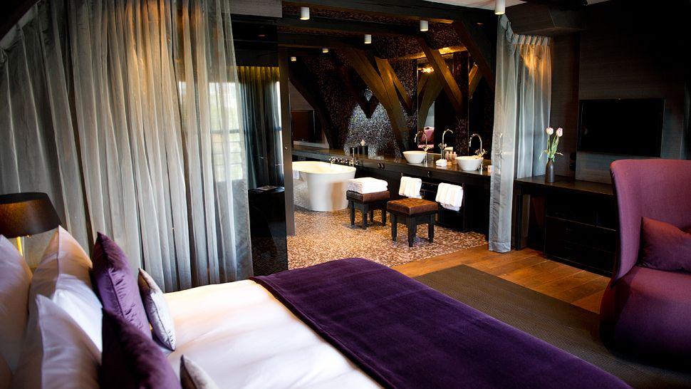 Top 10 best luxury hotels in Amsterdam the Luxury Travel Expert