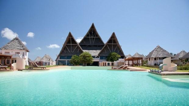 ESSQUE ZALU ZANZIBAR, TANZANIA