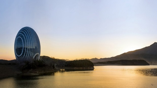 SUNRISE KEMPINSKI, BEIJING, CHINA