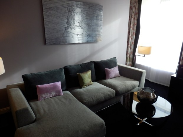 CANAL HOUSE SUITE