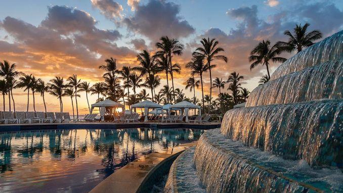 BOOK A 20 HANDS MASSAGE AT GRAND WAILEA, HAWAII (USA)