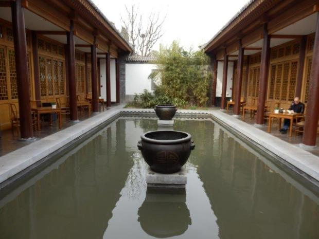 COURTYARD OF NAOKI & THE GRILL RESTAURANT
