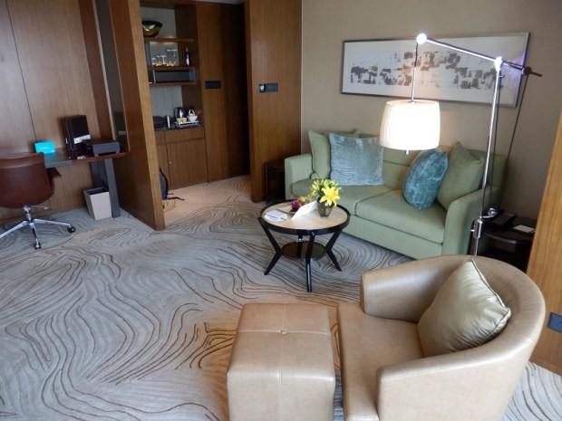 RIVER VIEW SUITE