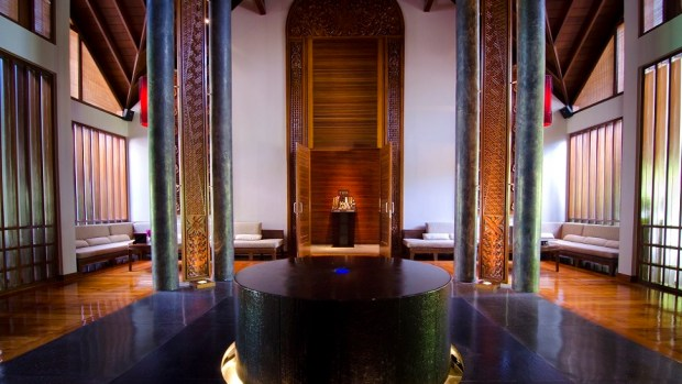 THE SPA BY ESPA, ONE&ONLY REETHI RAH