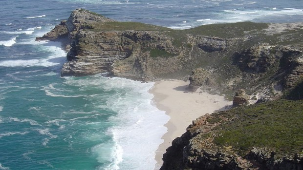 VISIT CAPE POINT & CAPE OF GOOD HOPE