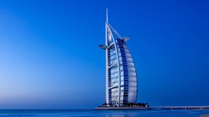 STAY FOR FREE AT THE BURJ AL ARAB IN DUBAI WITH JUMEIRAH'S LOYALTY PROGRAM
