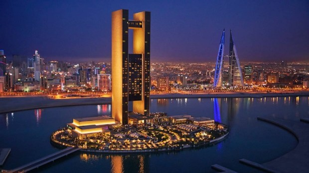FOUR SEASONS BAHRAIN BAY, BAHRAIN