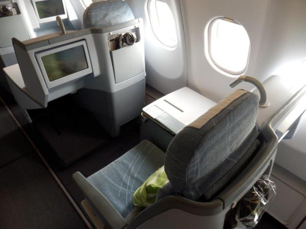 BUSINESS CLASS SEAT 5L