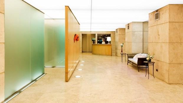 AHIN WELLNESS & SPA TREATMENT ROOM