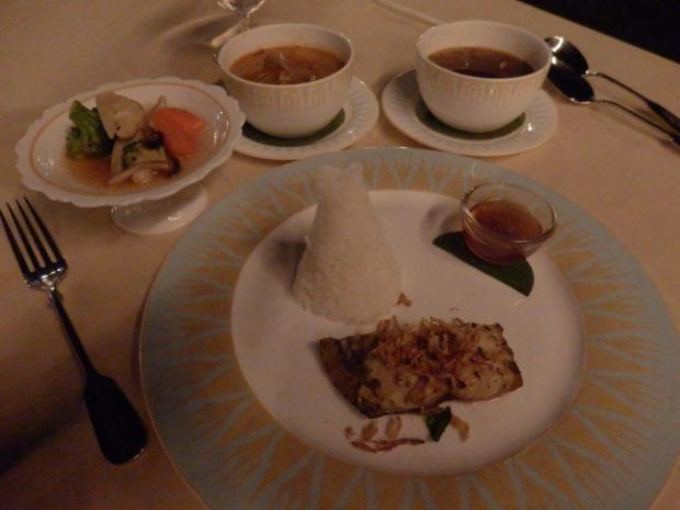 SALA RIM NAAM: THAI FINE DINING