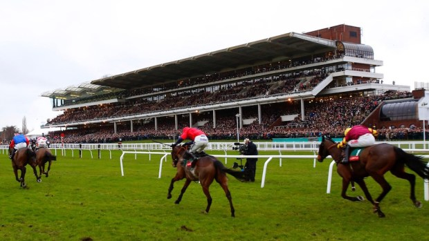 TAKE A DAY TRIP TO CHELTENHAM