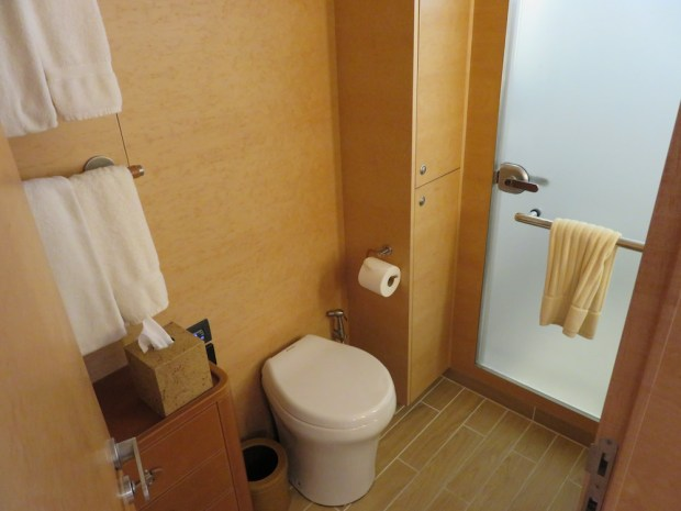SECOND BEDROOM - BATHROOM