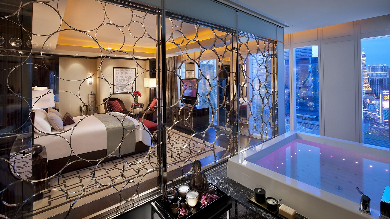Top 10 most luxurious hotels in las vegas the luxury travel expert