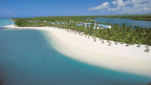 ONE&ONLY LE SAINT GERAN, MAURITIUS - IN NEED OF RENOVATION