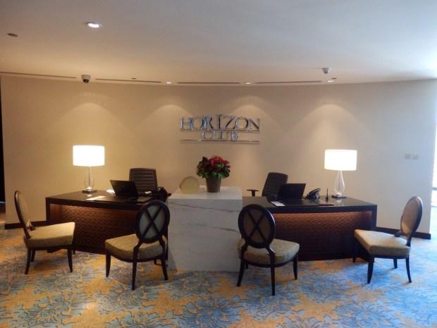 HORIZON CLUB