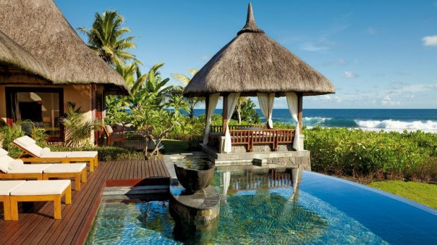 WIN A HOLIDAY AT THE SHANTI MAURICE - A NIRA RESORT
