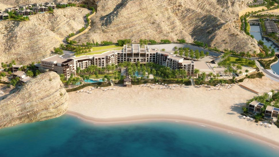 Top 10 best luxury hotels in Oman - the Luxury Travel Expert