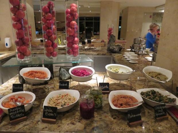 AL KHIRANE RESTAURANT: DINNER BUFFET