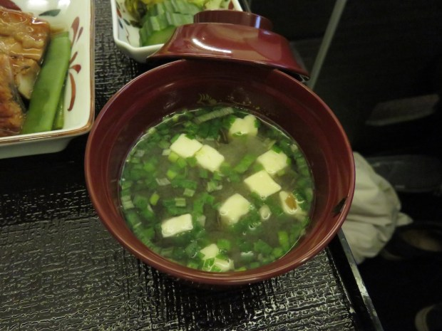 JAPANESE MENU: DAINOMONO