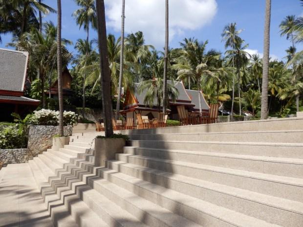 STAIRS TO BEACH