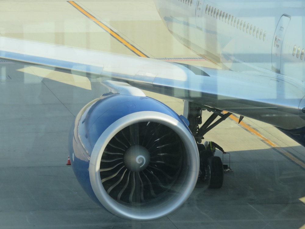 British Airways B777-300ER Business Class HND to LHR - the
