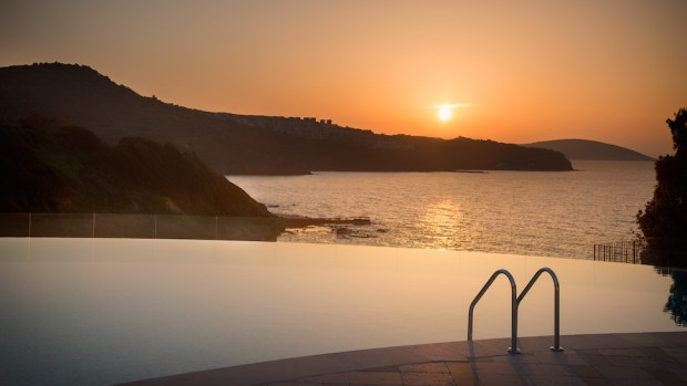 SIRENE LUXURY BODRUM