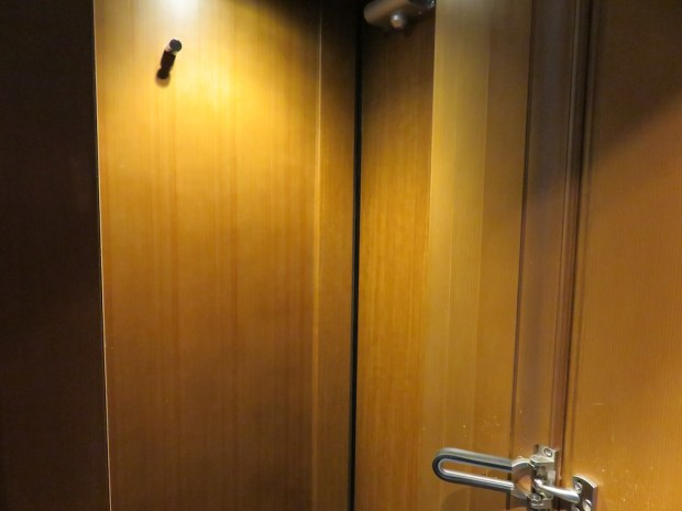 GRAND DELUXE PREMIER ROOM: DELIVERY BOX